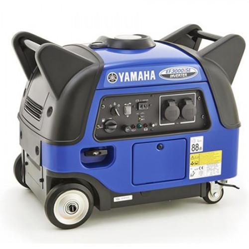Yamaha 3000 Generator >> Yamaha Ef3000ise 3 0kva Inverter Generator