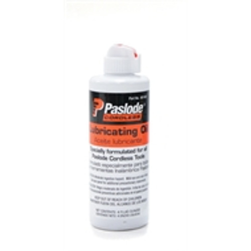 Oil Lubricating Paslode 4Oz