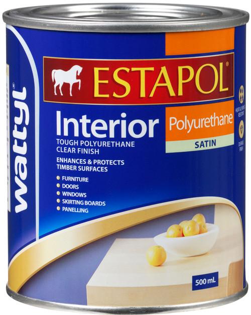 Estapol Instant Satin 500Ml