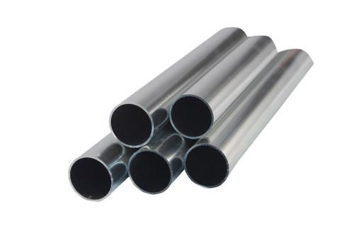 Alum Round Tube 25 x 1.0 x 2m