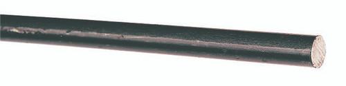 Steel Solid Round 6.3mm X3M Gal