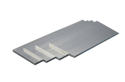 Alum Flat Bar