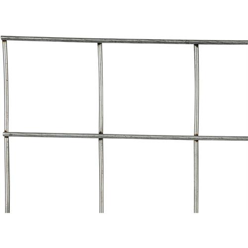 Fence Panel 1.8 x 1.2 x 25 x 25 2.5mm Steel