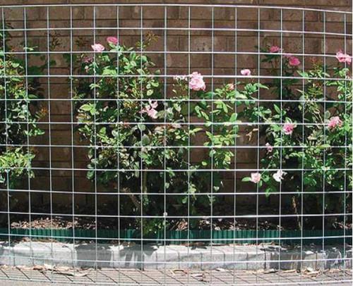 4mm Fence Panel Steel