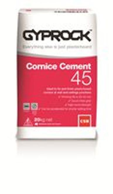 Adhesive Cornice Cement 45 CSR