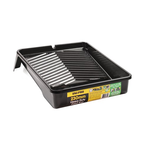 Roller Tray Black Diy 230mm Uni Pro