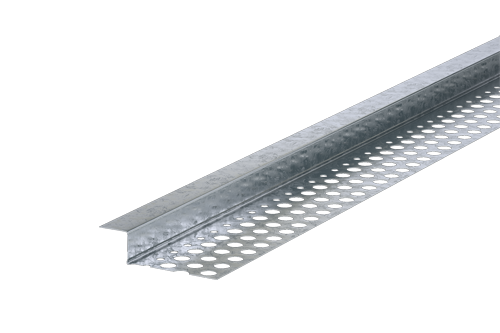 Shadowline P50 3.0m Plaster Angle
