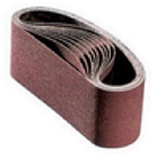 Belt Cloth Hd 100 x 610 x #80 Medium