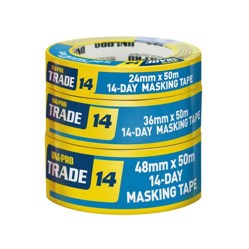 Tape Mask Blue