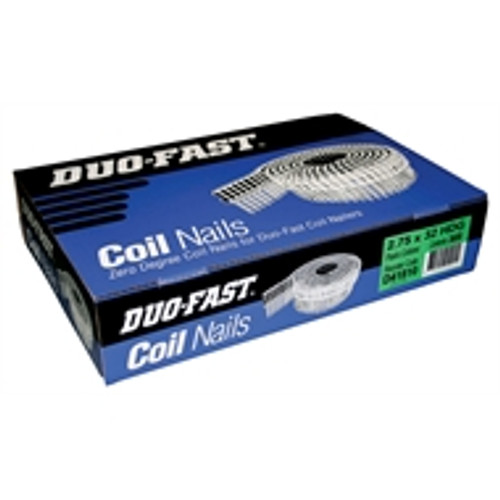 Duo-fast GALV Coil Nail Screw 52 x 2.5 D41510