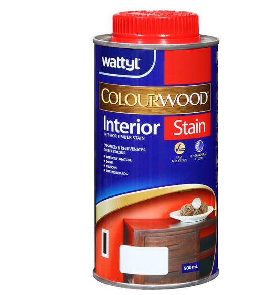 Colourwood Stain WstCedar 500m