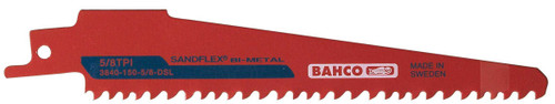 Blade Recip 300mm 5Pack 3840-300-8/12SL-5P