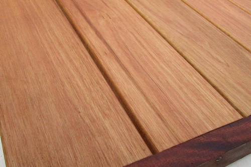 Decking BLACKBUTT 135 X 19