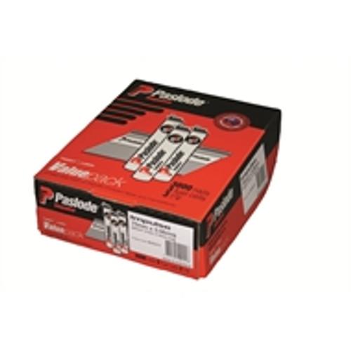 Paslode JDN 75 x 3.06 HDGalv Framing Nails 1000 B20451