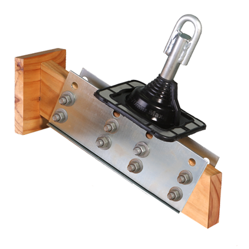 Roof Extenda Roof Safety Anchor (inc Weather Seal)