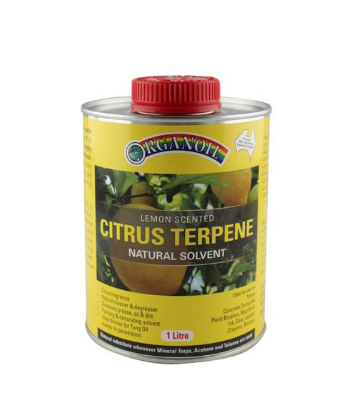 Citrus Terpene 1L