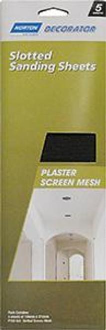 Plaster Screenback Mesh 5 / 108 x 372 x #150