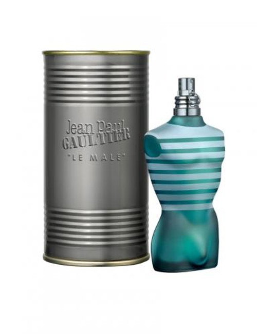 JEAN PAUL GAULTIER 6.7 EAU DE TOILETTE SPRAY MEN