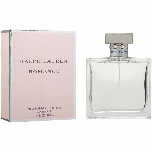 ROMANCE 3.4 EAU DE PARFUM SPRAY FOR WOMEN