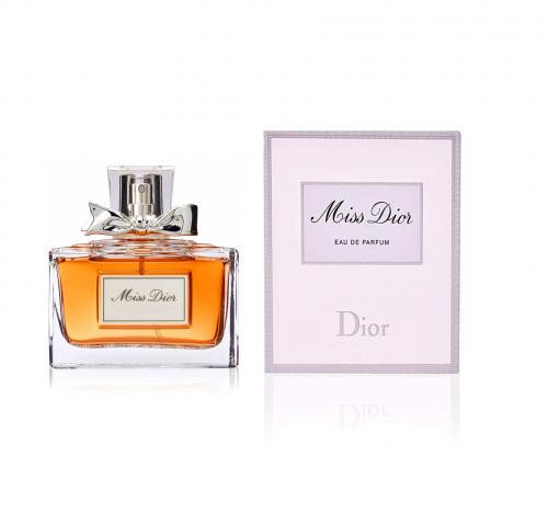 MISS DIOR 3.4 EAU DE PARFUM SPRAY