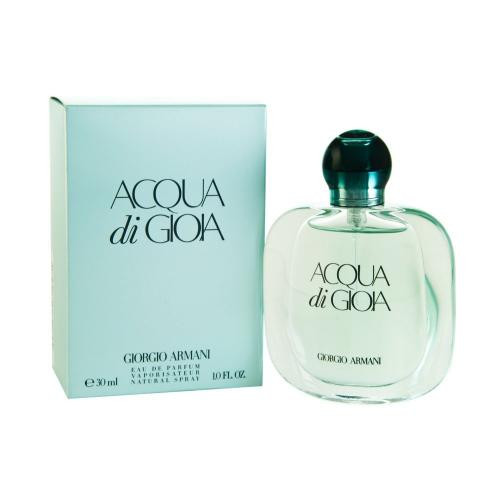 ACQUA DI GIOIA 1 OZ EAU DE PARFUM SPRAY FOR WOMEN