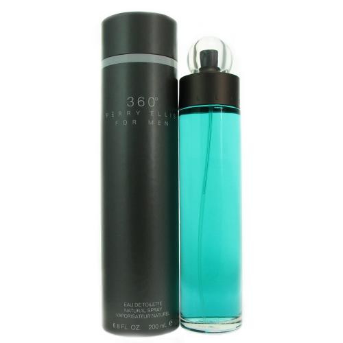 360 6.8 EAU DE TOILETTE SPRAY FOR MEN