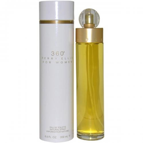 360 6.8 EAU DE TOILETTE SPRAY FOR WOMEN