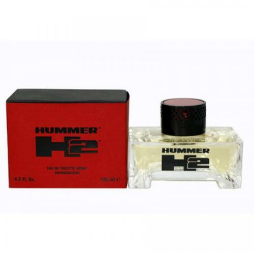 H2 HUMMER 4.2 EAU DE TOILETTE SPRAY