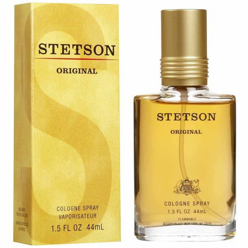 STETSON 1.5 COLOGNE SPRAY FOR MEN