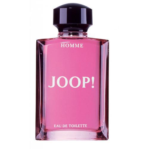 JOOP TESTER 4.2 EAU DE TOILETTE SPRAY FOR MEN