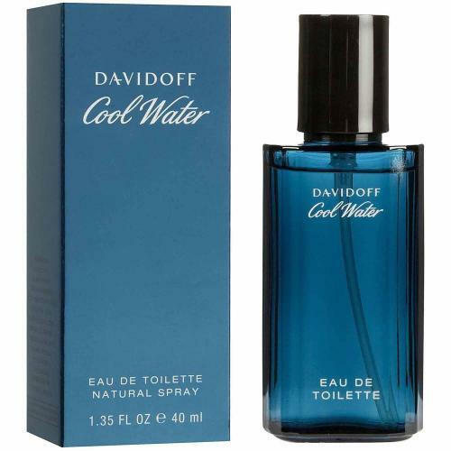 COOLWATER 1.4 EAU DE TOILETTE SPRAY FOR MEN