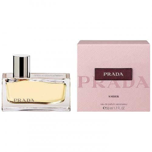 PRADA AMBER 1.7 EAU DE PARFUM SPRAY FOR WOMEN