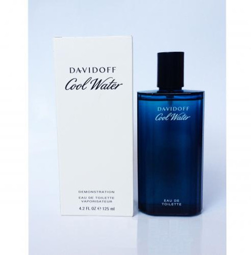 COOLWATER TESTER 4.2 EAU DE TOILETTE SPRAY FOR MEN