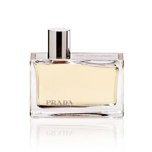 PRADA AMBER TESTER 2.7 EAU DE PARFUM SPRAY FOR WOMEN