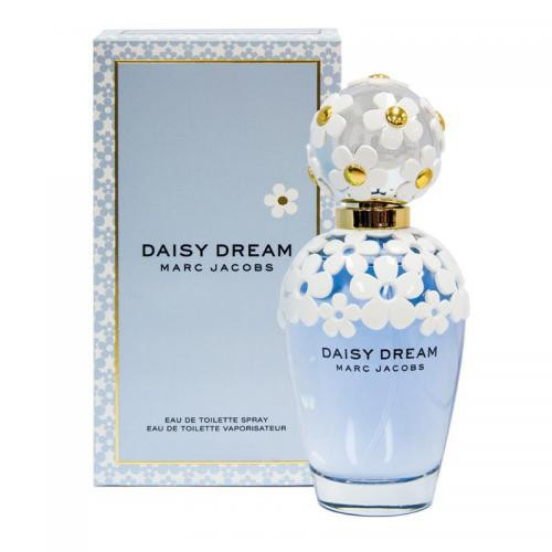 MARC JACOBS DAISY DREAM 3.4 EAU DE TOILETTE SPRAY
