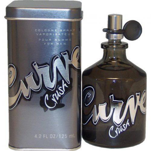 CURVE CRUSH 4.2 EAU DE COLOGNE SPRAY FOR MEN