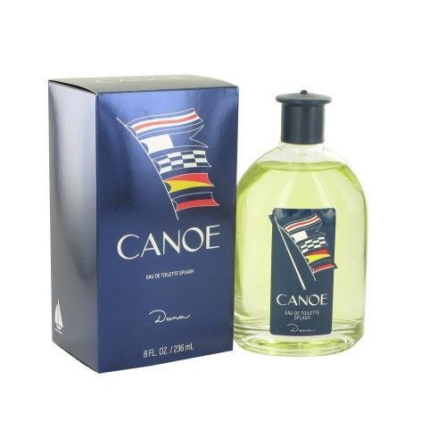 CANOE 8 OZ EAU DE TOILETTE SPLASH