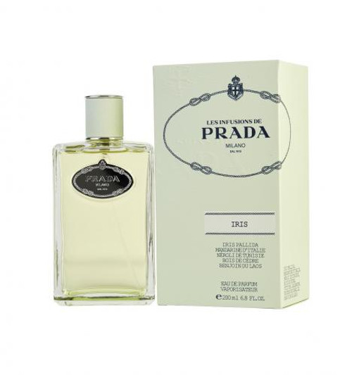 PRADA INFUSION D'IRIS 6.8 EDP SP FOR WOMEN