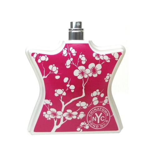 BOND NO.9 CHINATOWN TESTER 3.4 EAU DE PARFUM SPRAY