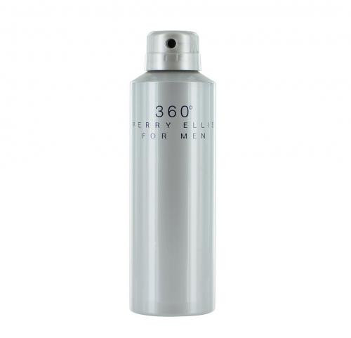 360 6.8 OZ BODY SPRAY FOR MEN