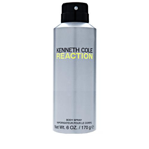 KENNETH COLE REACTION 6 OZ BODY SPRAY