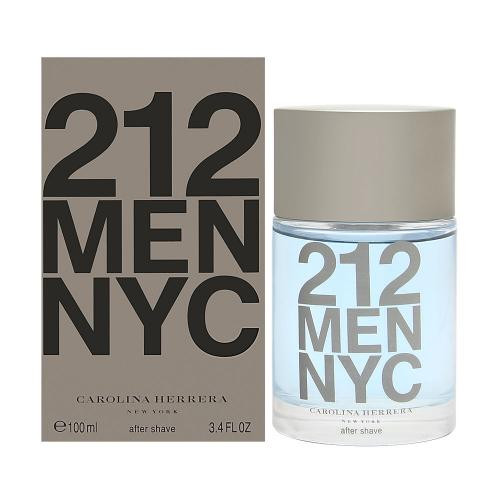 212 3.4 AFTER SHAVE SPLASH