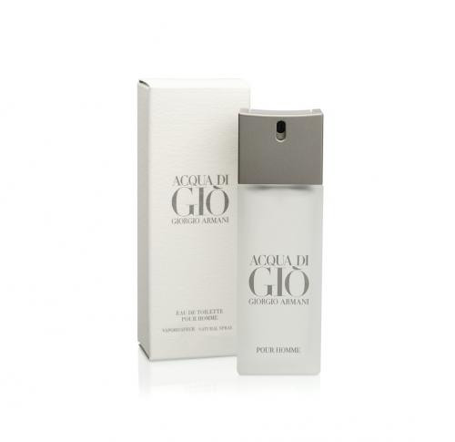 ACQUA DI GIO 0.5 OZ EAU DE TOILETTE SPRAY FOR MEN