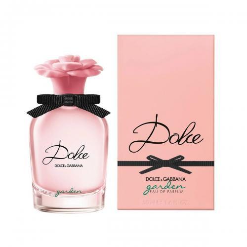 DOLCE & GABBANA DOLCE GARDEN 1.6 EAU DE PARFUM SPRAY
