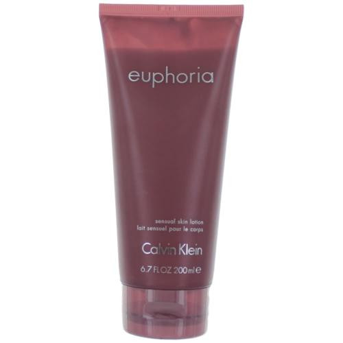 EUPHORIA 6.7 BODY LOTION