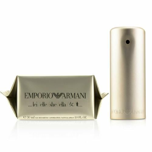 EMPORIO ARMANI 1 OZ EAU DE PARFUM SPRAY FOR WOMEN