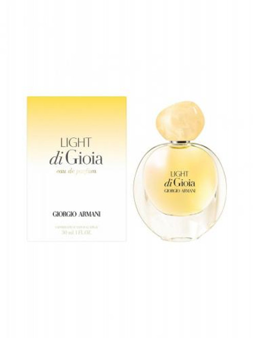 ARMANI LIGHT DI GIOIA 1 OZ EAU DE PARFUM SPRAY