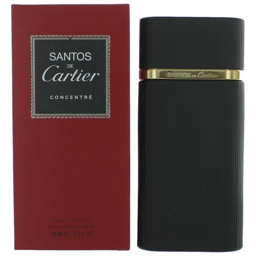 SANTOS CONCENTRE 3.3 EAU DE TOILETTE SPRAY
