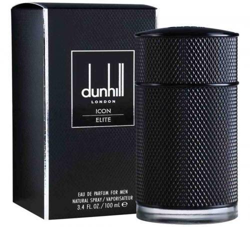 DUNHILL ICON ELITE 3.4 EAU DE PARFUM SPRAY FOR MEN