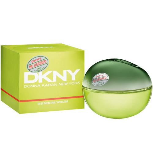 DKNY BE DESIRED 3.4 EAU DE PARFUM SPRAY FOR WOMEN